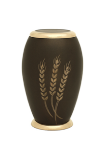 Prairie Wheet Brass