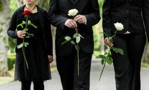 funeral homes in Prince Albert, SK